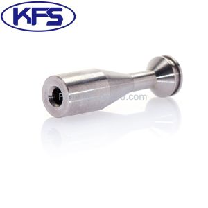 Aço inoxidável Tornos CNC partes separadas Automática/partes do motociclo