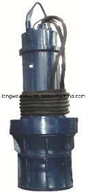 Qzb (QZ) de la bomba de flujo axial Sumergible 700qzb/700qz