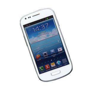Teléfono móvil desbloqueado original auténtica Smart Phone Venta caliente reformado Sam Celular Galaxy S3 Mini