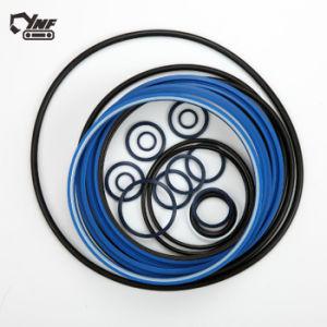 De Verbinding van de Olie van de Delen van het graafwerktuig voor Uitrusting van de Verbinding van de Cilinder van de Emmer van het Wapen van de Boom de Hydraulische Mechanische met het Rubber Verzegelen van de O-ring
