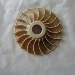 ventilatore del motore del generatore di 2kVA 168f 170f