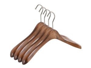 Вешалку для одежды древесины непосредственно на заводе