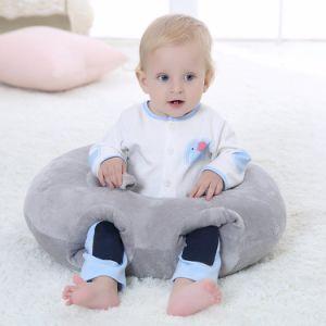 Мода полиэстер всестороннюю поддержку детской шеи подушка