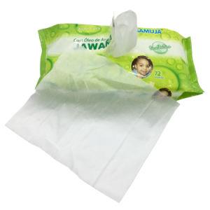Jawara toallitas de bebé marca