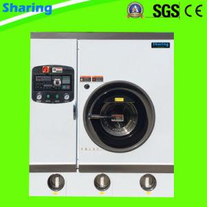 8kg, 12kg de equipos de limpieza Lavandería Tintorería máquina