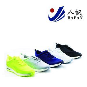Womenbf1724를 위한 공기 방석 단화를 달리는 농구 우연한 스포츠