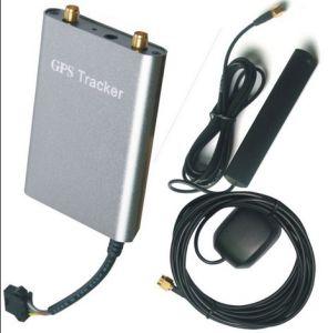 Пульт дистанционного управления в режиме реального времени и электронной блокировки запуска двигателя автомобиль GPS Tracker Cctr-811
