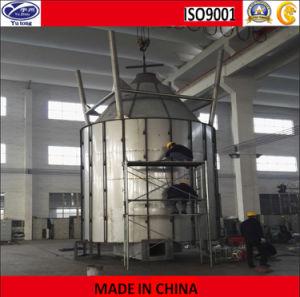 De drogende Chinese KruidenDroger van de Nevel van het Uittreksel van de Geneeskunde