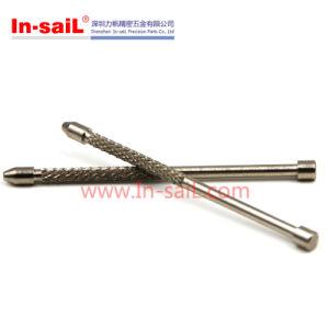 OEM CNCの機械化の部品のステンレス鋼Pin