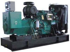 50Hz 186kVA Groupe électrogène Diesel auto démarrage