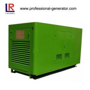 Diseño profesional Generador Diesel insonorizado