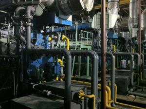 1MW/2MW. 3MW/5MW 50Hz/60Hz/Grupo electrógeno diesel HFO