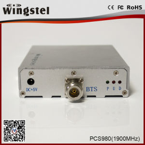 2018 de Hete Repeater van het Signaal van het Huis van het Signaal van de Verkoop 3G Hulp Mobiele van Vleugels met Uitstekende kwaliteit