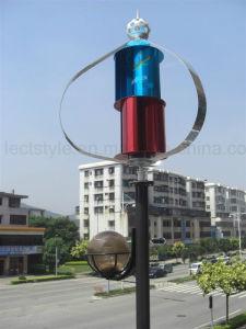 Лучшая цена на низкий уровень шума 12V/24V 400W Maglev ветра генератор с высоким качеством для домашнего использования (Генератор ветровой турбины 100W-10КВТ)