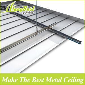 Bande d'aluminium de 20 ans de garantie de la plaque de plafond