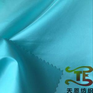 460t Fabric Taffeta Nylon luminosos com revestimento de PU 500mm