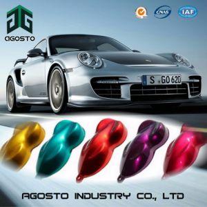 自動再仕上げのためのAgostoのブランド車のペンキ