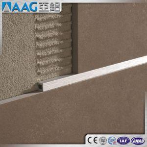 壁カバー構築の建築材料のアルミニウム放出のプロフィール