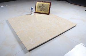 Tegels van de Vloer van het Exemplaar van de Vloer van Buidling de Materiële Tegel Verglaasde Marmer Verglaasde (G8l030A)