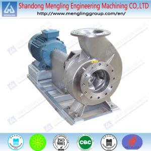 Oil Transfer Pumpsのための鋳造Iron Pump Casing