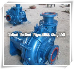 Sludge Handling Slurry Pumps with high Quality