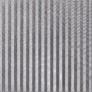 Het metaal verglaasde de Zwarte Verglaasde Ceramiektegel van het Porselein