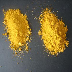 Oxyde het van uitstekende kwaliteit Red110 /Blue/Green van het Ijzer van het Pigment