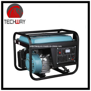 Generator de van uitstekende kwaliteit van de Benzine van de Draad van het Aluminium/van het Koper