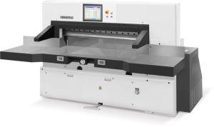 Cortador de papel informatizada totalmente automático (115F)