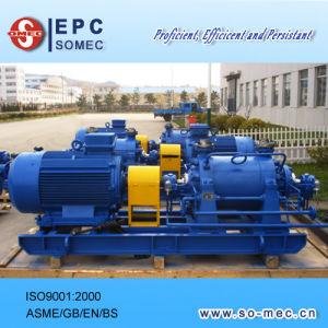 Power Plant - Pompes d'équipements auxiliaires
