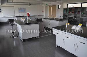 Mobiliário de laboratório de Aço de metal de ferro