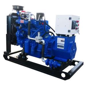 De naar huis Gebruikte Generator van het Gas van de Generator van het Gas van de Macht 30kw Kleine