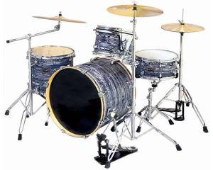 Ensemble de tambour / batterie 4 pièces (DC2241)