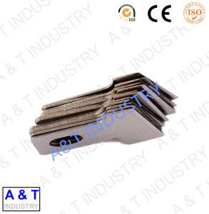 CNC het Deel van het Roestvrij staal van de Hoge Precisie/Draaiende Delen die Delen machinaal bewerken
