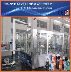 炭酸飲み物機械(DCGF18-18-6)