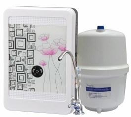 Pantalla LED Wall-Mounted purificador de RO (RO-4P)