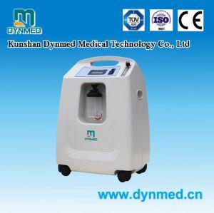 5 de Generator van de Zuurstof van de liter