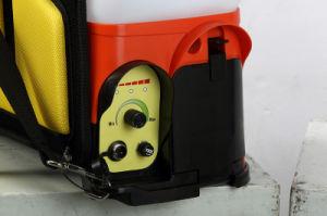 pompa a diaframma della barra di 16L 12V 5.5 elettrica/spruzzatore manuale di agricoltura dello zaino/zaino della batteria (SX-MD16GB)