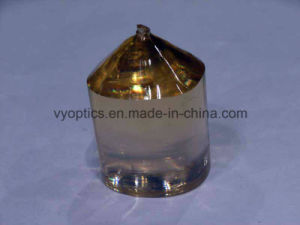 Optisches Durchmesser 4  und 6  Linbo3 Kristall Rod