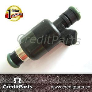 Injetor do bocal de combustível da peça de automóvel para GM Corsa Cielo