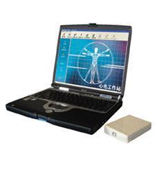 Contec 8000una estación de trabajo ECG CON CE &ISO