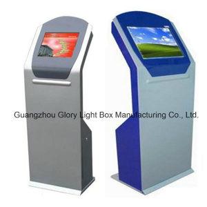 Samsung에서 최신 판매 스크린 광고 멀티미디어 선수