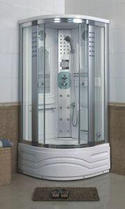 El cuarto de baño, cabina de ducha (PS2046-43)