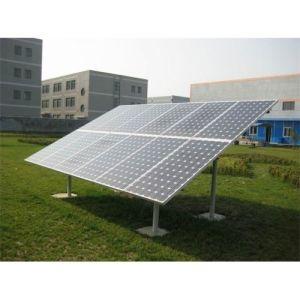 O sistema de energia solar de Grade - 3