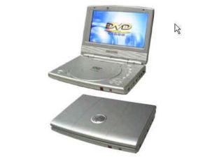 휴대용 DVD 플레이어 (ZE-PD17)