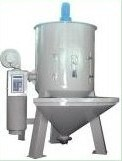 500kg PE/PP Material Agitator Dryer Machine
