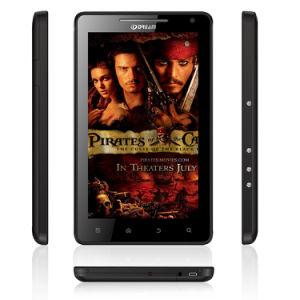 3G Tablet PC com funções de chamada telefônica - Idream MX68