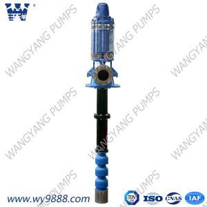 Pompa verticale a più stadi centrifuga di alta qualità della turbina