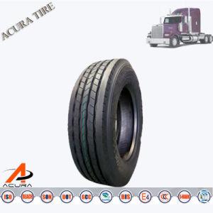 Hihg Qualität aller Stahlradial-Gummireifen 295/60r22.5 des LKW-Bus-Gummireifen-TBR