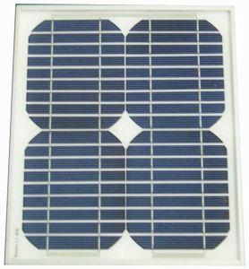 10W het Zonnepaneel van Mono (GP010MA)